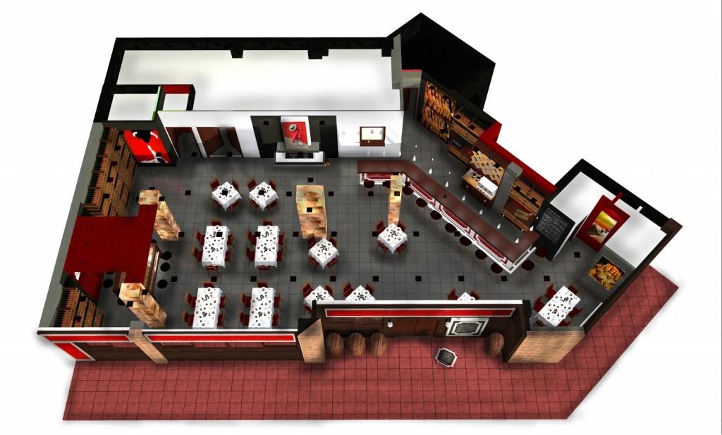 Como organizar el comedor de un restaurante | Hostelarium