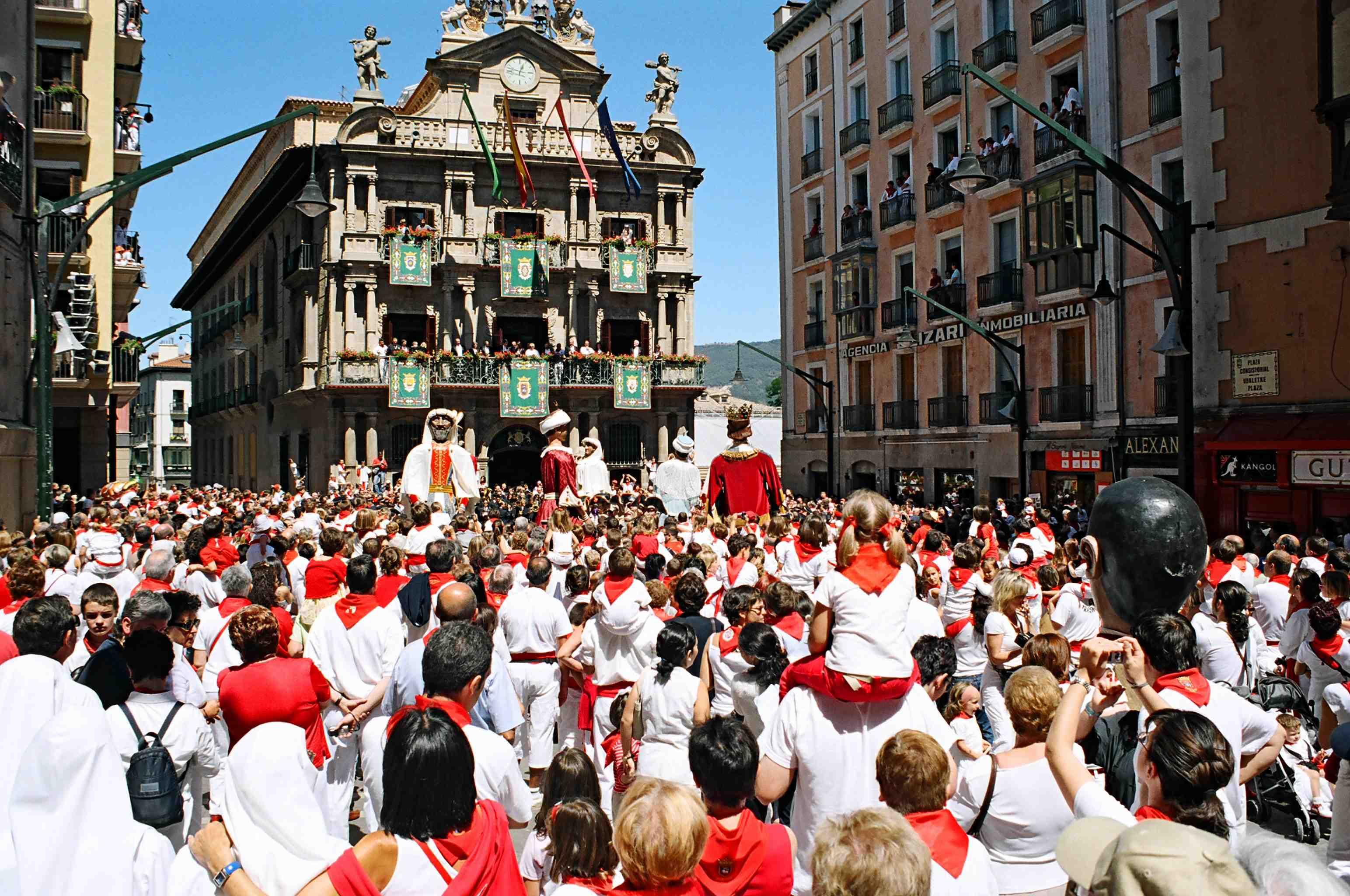 Convenio Hostelería Comunidad Foral de Navarra