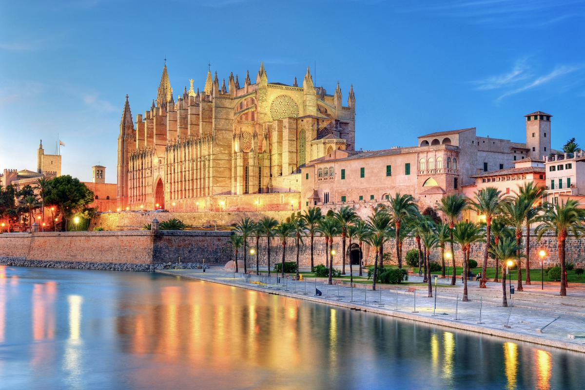 Convenio Hostelería Islas Baleares