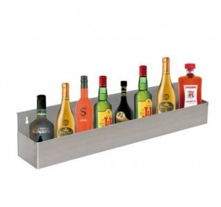 Estanteria Bar Para 8 Botellas 1U