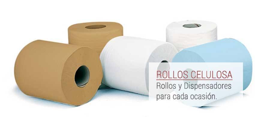 Rollos Celulosa Hostelarium