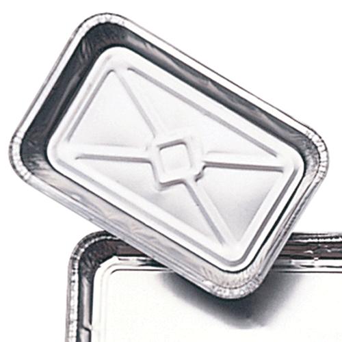 Envase Aluminio Rectangular 770ml 1