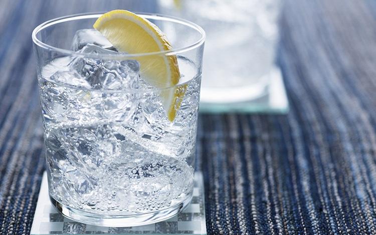 Un Gin Tonic Bien Preparado